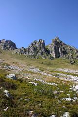 montagne de Haute-Savoie