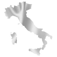 イタリア 地図 シルク