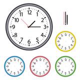 Orologio - set orario