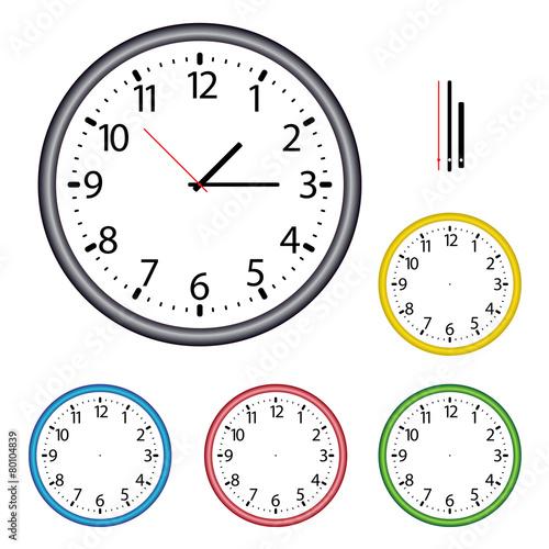Orologio - set orario - 80104839