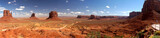 Monument valley Panoramic - 80105209