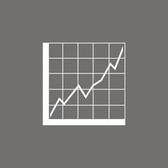 Icono gráfica analítica FO