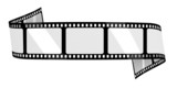 Blank film banner - 80107084