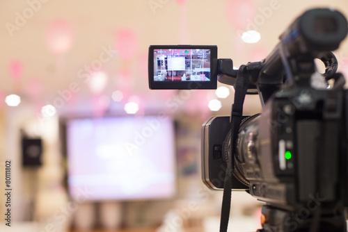 video camera - 80111802