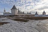 Спасо-Прилуцкий Димитриев мужской монастырь. Вологда, Россия
