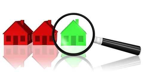 Häuser unter der Lupe - Dämmung, erneuerbare Energien