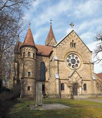 St. Nikolai  in Neuendettelsau