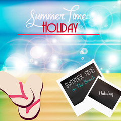 holiday summer
