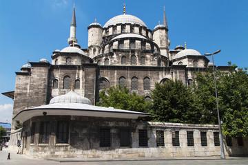 New Mosque in Eminonu, Istanbul