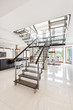 Granitic stairs