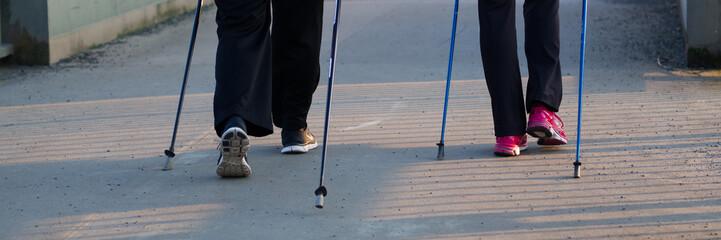 ausschnitt von walkern