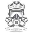 Royal_Scuba_Diving logo