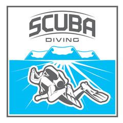 Diving_underwater_scuba_lables
