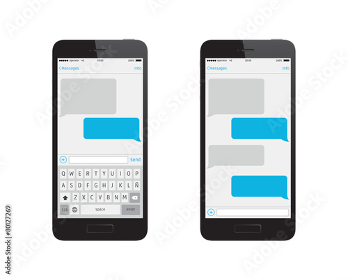 Phone Message Template - 80127269