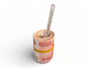 Health ruble рубль рост падение