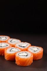 tasty Roll Philadelphia Sushi