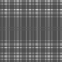 gray Tartan seamless background