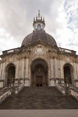 Basílica del Santuario de Loyola