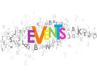 EVENTS (calendar coming up corporate)