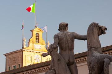 Roma Quirinale