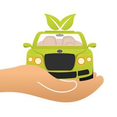 Vehicle design.