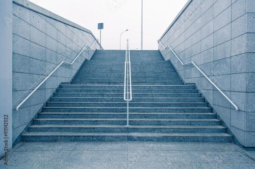 Modern architekture in Wroclaw Poland - 80142032