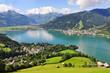 Zell am See, Salzburger Land, Salzburg, Austria - 80142665