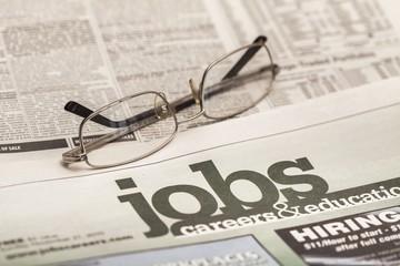 Recruitment. Classified Job Market