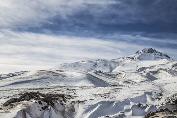 Karlı Dağ