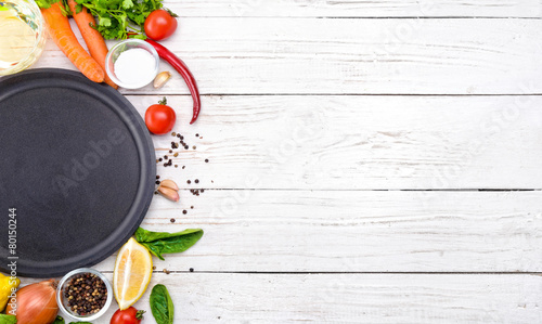 Concept of cooking. - 80150244