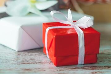 Christmas. Gift