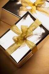 Gift. Christmas gift