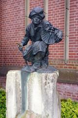 Apostel Jacobus-Denkmal