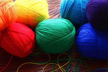 great balls of yarn for knitting