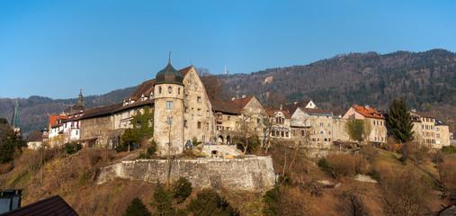 Bregenz - Deuring Schlössle