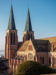 Herz Jesu Kirche in Bregenz