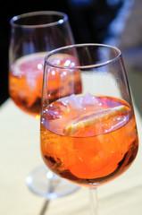 Spritz aperitif