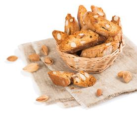 Biscotti, italian cookies