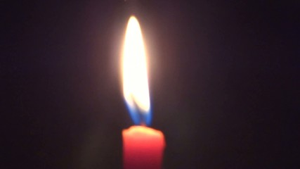 Candle Light/ Candle Flame