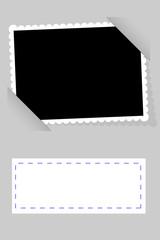 simple Template Frame