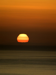 Sun Goes Dawn