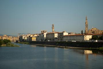 La bella Firenze