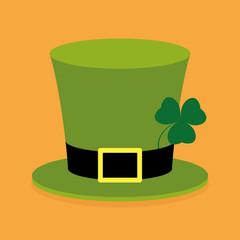 Vector illustration. St. Patrick day.