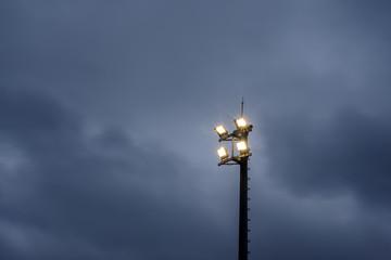 Small Stadium Lights