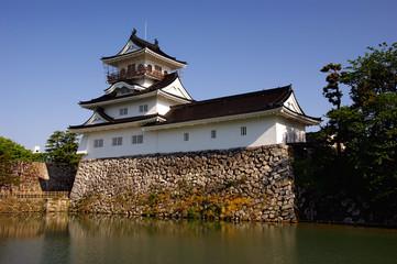 Burg Toyama