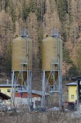 silo silos