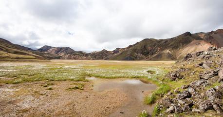 Montagne Islandesi
