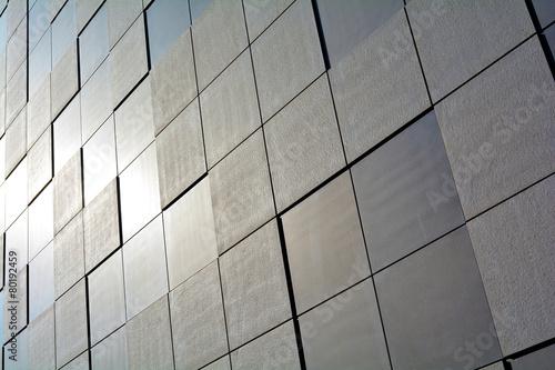 moderne Fassade - 80192459