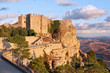 Venere castle, Erice, Sicily - 80192685