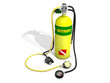 scuba diving gear - 80193042